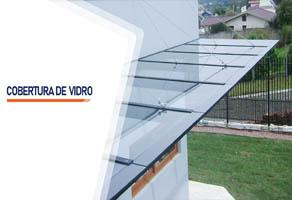 Cobertura De Vidro Santo André