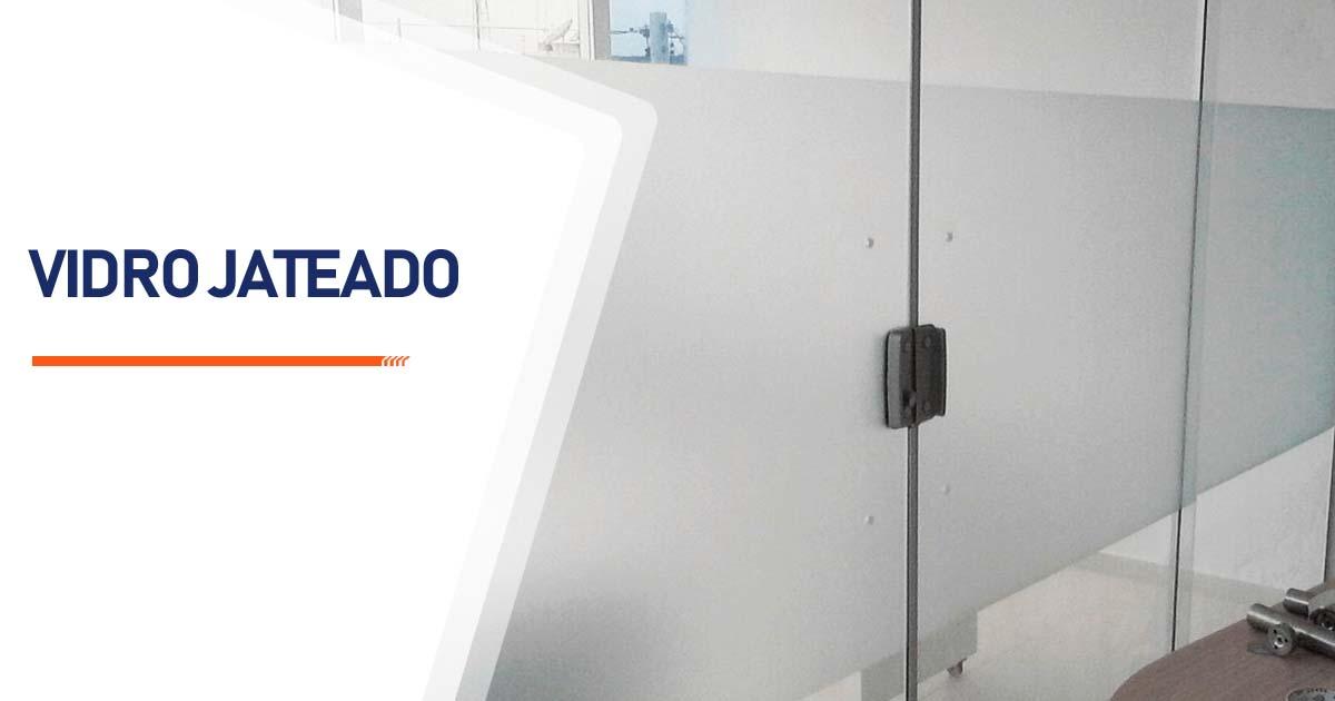 Vidro Jateado Santo André